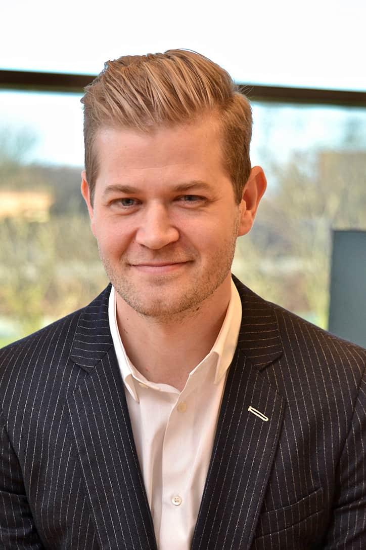Christian Gumark