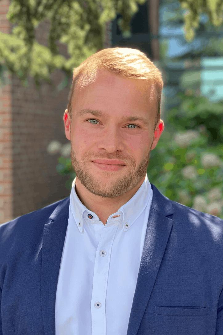 Morten Carlsson